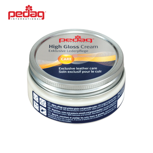 Pedag High Gloss Cream 100ml (100ml=7,95€)