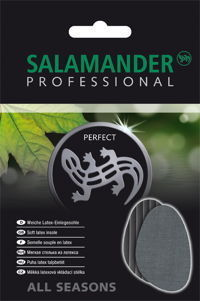 Salamander Professional Perfect Latex-Halbsohle