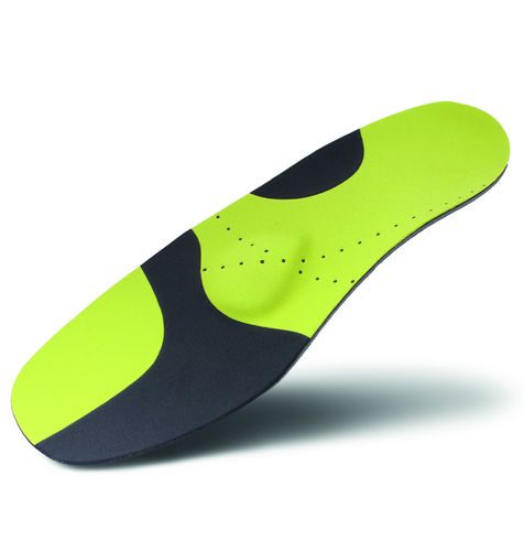 Green-Feet Active 4 Ball-Sport Einlegesohlen